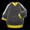 Parka and Shirtdress (Yellow) NH Icon.png