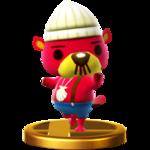 Pascal SSB4 Trophy (Wii U).png