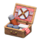 Picnic Basket (Red) NH Icon.png