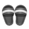 Shower Sandals (Black) NH Icon.png