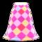 Dazed Dress (Pink) NH Icon.png