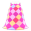 Dazed Dress (Pink) NH Icon.png