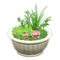 Floating-Biotope Planter (White) NH Icon.png