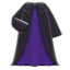 Mage's Robe (Black) NH Icon.png
