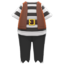 Pirate Outfit (Black) NH Icon.png