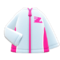 Track Jacket (White) NH Icon.png