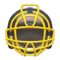 Catcher's Mask (Yellow) NH Icon.png