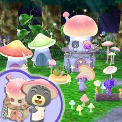 Mystical Mushroom Forest Set PC.png