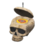 Throwback Skull Radio