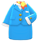 Flight-Crew Uniform (Light Blue) NH Icon.png