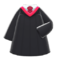 Graduation Gown (Red) NH Icon.png