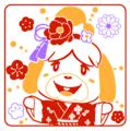 Isabelle (Kimono) Stamp 3 AF.png