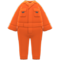 Jumper Work Suit (Orange) NH Icon.png