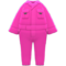 Jumper Work Suit (Pink) NH Icon.png