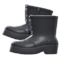 Lace-Up Boots (Black) NH Icon.png