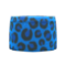 Leopard Miniskirt (Blue) NH Icon.png