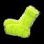 Mixed-Tweed Socks