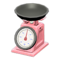 Analog Kitchen Scale (Pink) NH Icon.png