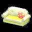 Cute Sofa (Yellow)