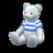 Mama Bear (Checkered - Blue Stripes) NH Icon.png