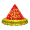 New Year's Hat (Red) NH Icon.png