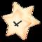 Star Clock (Orange) NH Icon.png