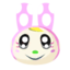 Chrissy PC Villager Icon.png