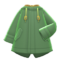Mod Parka (Green) NH Icon.png