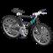 Mountain Bike (Black) NH Icon.png