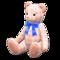 Papa Bear (Checkered - Blue) NH Icon.png