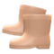 Rain Boots (Beige) NH Icon.png