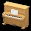 Upright Piano (Maple)