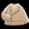 Biker Jacket (Beige) NH Icon.png
