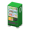 Drink Machine (Green - Orange Juice) NH Icon.png
