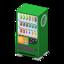 Drink Machine (Green - Orange Juice)