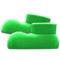 Flashy Animal Boots (Green) NH Icon.png
