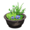 Floating-Biotope Planter (Black) NH Icon.png