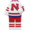 Ice-Hockey Uniform (White & Red) NH Icon.png
