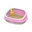 Kitty Litter Box (Pink)