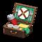 Picnic Basket (Green) NH Icon.png
