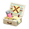 Picnic Basket (White) NH Icon.png