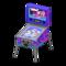 Pinball Machine (Blue) NH Icon.png