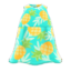 Tropical Muumuu (Mint) NH Icon.png
