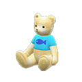 Baby Bear (Checkered - Fish) NH Icon.png