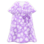 Casual Chic Dress (Purple) NH Icon.png