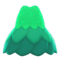 Fairy Dress (Green) NH Icon.png