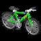 Mountain Bike (Green) NH Icon.png
