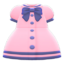 Sailor-Collar Dress
