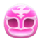 Wrestling Mask (Pink) NH Icon.png