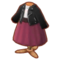 Black Jacket and Skirt PC Icon.png